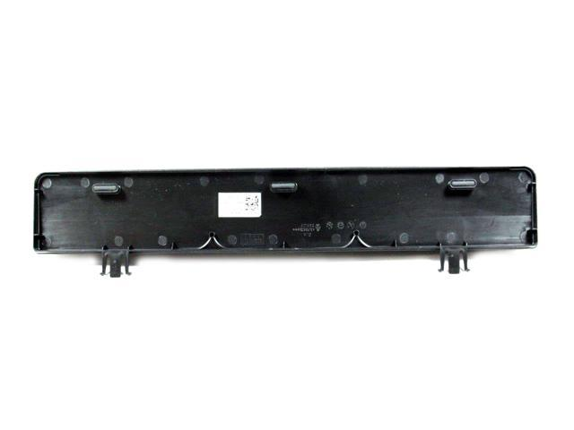 DELL BLACK KEYBOARD PALM REST 8H5P4 F999G 68NIF SK-8175