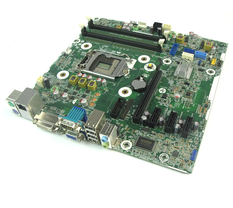 HP ProDesk 600 G1 SFF PC System Motherboard 696549-001 696794-001