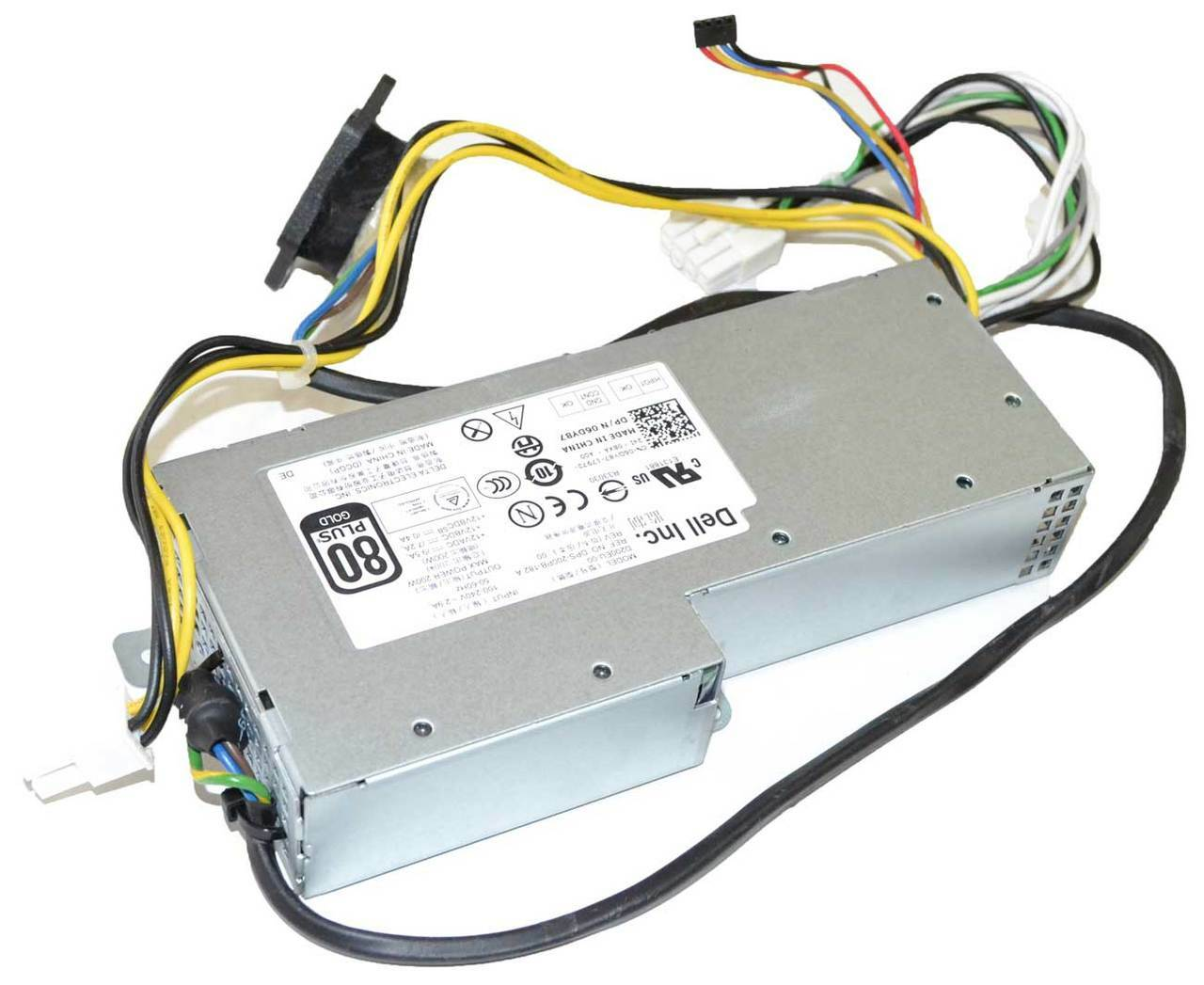 Genuine 200W Power Supply For Optiplex 9010 All-in-One PC D200EU-