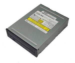24X/10X/40X Cd-R/Cd-Rw Internal Ide Drive Black Bezel
