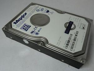 Maxtor DiamondMax 10 6V250F0 250GB 7200RPM SATA