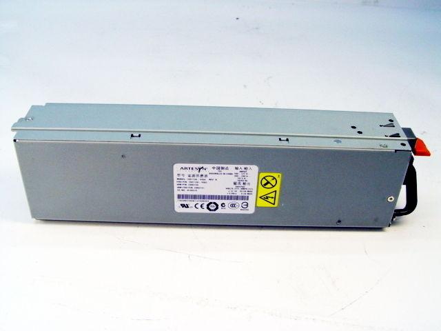 24R2731 IBM System x3650 835W Hot Swap; Redundant PSU
