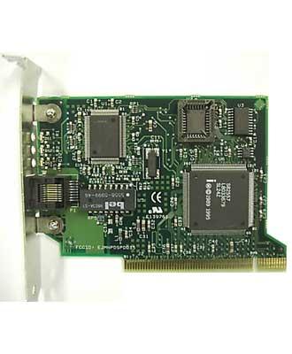 Compaq 10/100 Pci Network Adapter