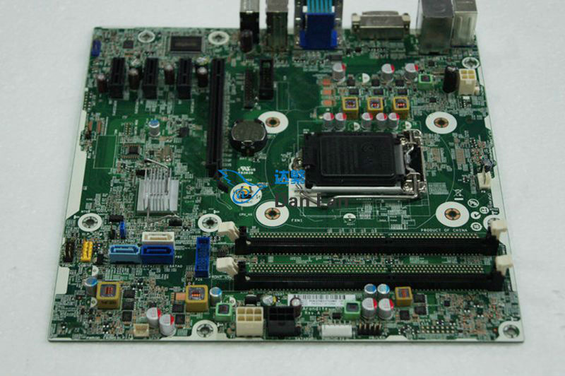 HP ProDesk 400 G1 SFF H81 Motherboard 718414-001 718778-001