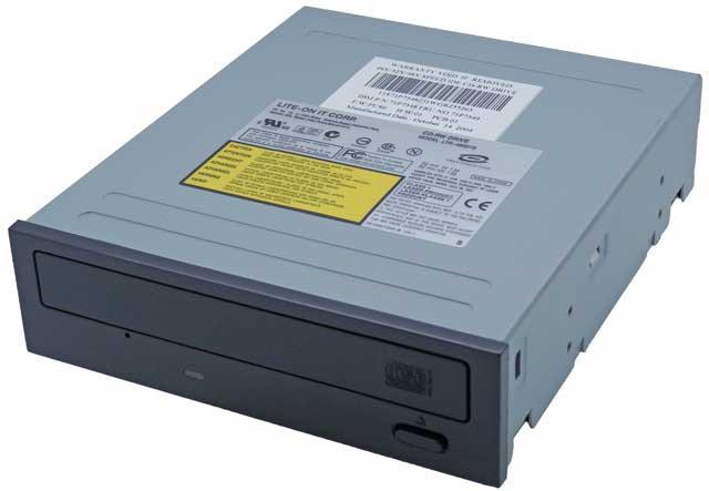 IBM 48X/32X/48X CD-RW DRIVE