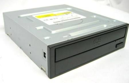 TS-H353 SATA Black DVD-ROM