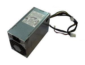 Power supply (240W) - Input voltage 100 to 240VAC, 85% efficienc (722536-001)