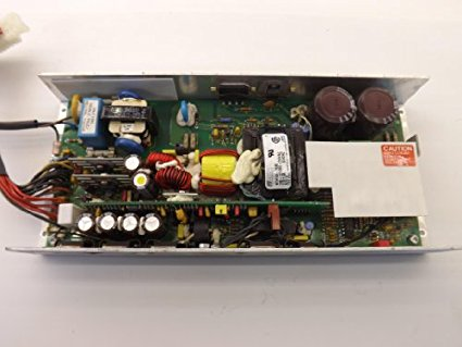 Computer Products 790322-001 Power Supply Open Frame Requires Power S