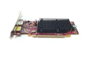 Dell 7CJHP ATI FireMV 2260 256MB DDR2 PCIeX16 Workstation Video Card 102B4032600
