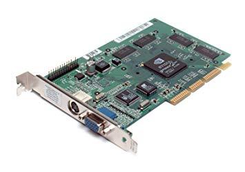 Dell 7D208 nVidia GeForce 2MX 32MB AGP Video Card
