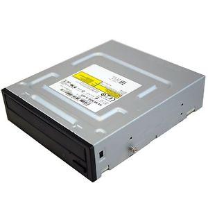 Dell 16X Sata Hh Dvd-Rom Drive (Black)