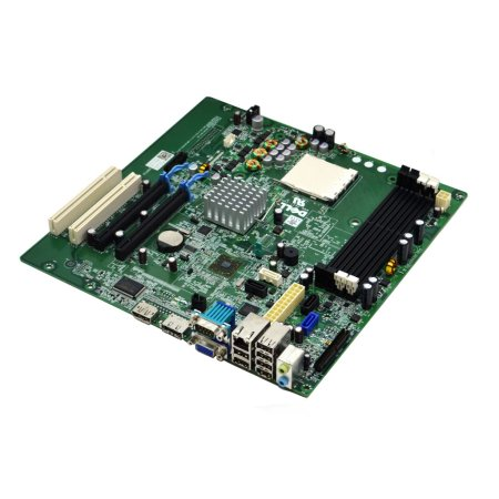 Genuine OEM New Dell 7VX11 OptiPlex 580 Desktop V2 Motherboard AM