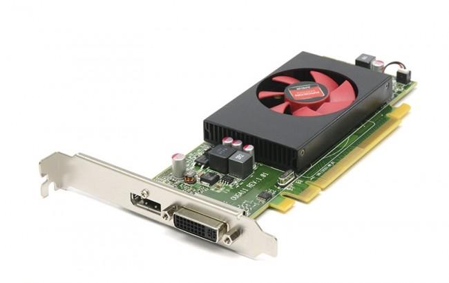 512 MB PCI EXPRESS 2.0 X16 DVI-I (DUAL LINK) DISPLAYPORT