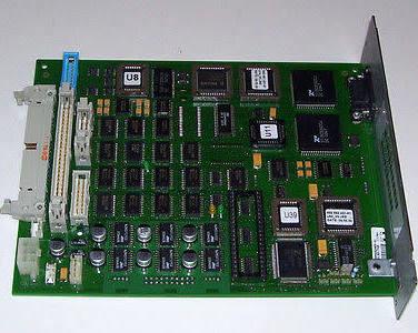 APN: 8-00180-01, AIN: 960074504 CARD FOR IBM TotalStorage 3582-L2