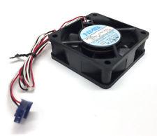 Gateway 8004934 AVC C6025B12L DC fan - 12V 0.1 2A with heatsink