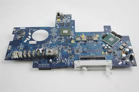 Apple iMac A1174 2.00Ghz Logic Board Motherboard 820-1888-A 2Gb ram T2500 Q23