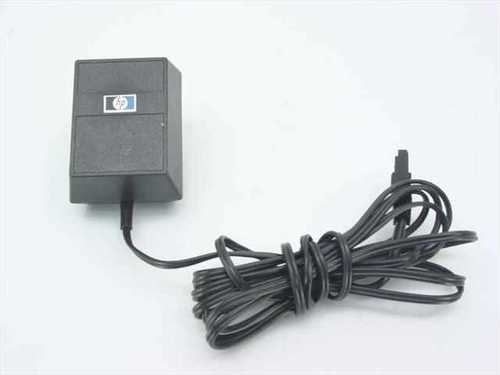 HP Original Power Adapter 82087B for Vintage HP-31 32 33 34 37 38 Calculator