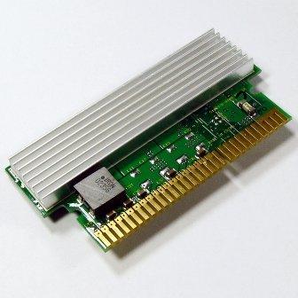 Dell 83VKG Voltage Regulator 2650 400