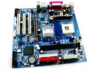 IBM 89P8072 System Board PCB AGP PCI Socket 478 for IBM NetVista