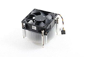 Dell Optiplex 89R8J XE10 7010 9010 MT CPU Fan & Heatsink