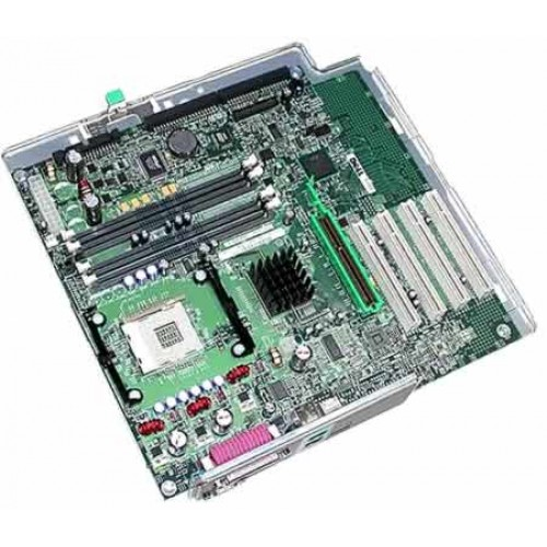SYSTEM BOARD DIMENSIONS 8200
