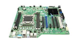 GENUINE Dell Precision T3600 Socket LGA2011 Motherboard 8HPGT