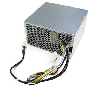 Power supply Output rated at 280 Watts 12VDC output 9