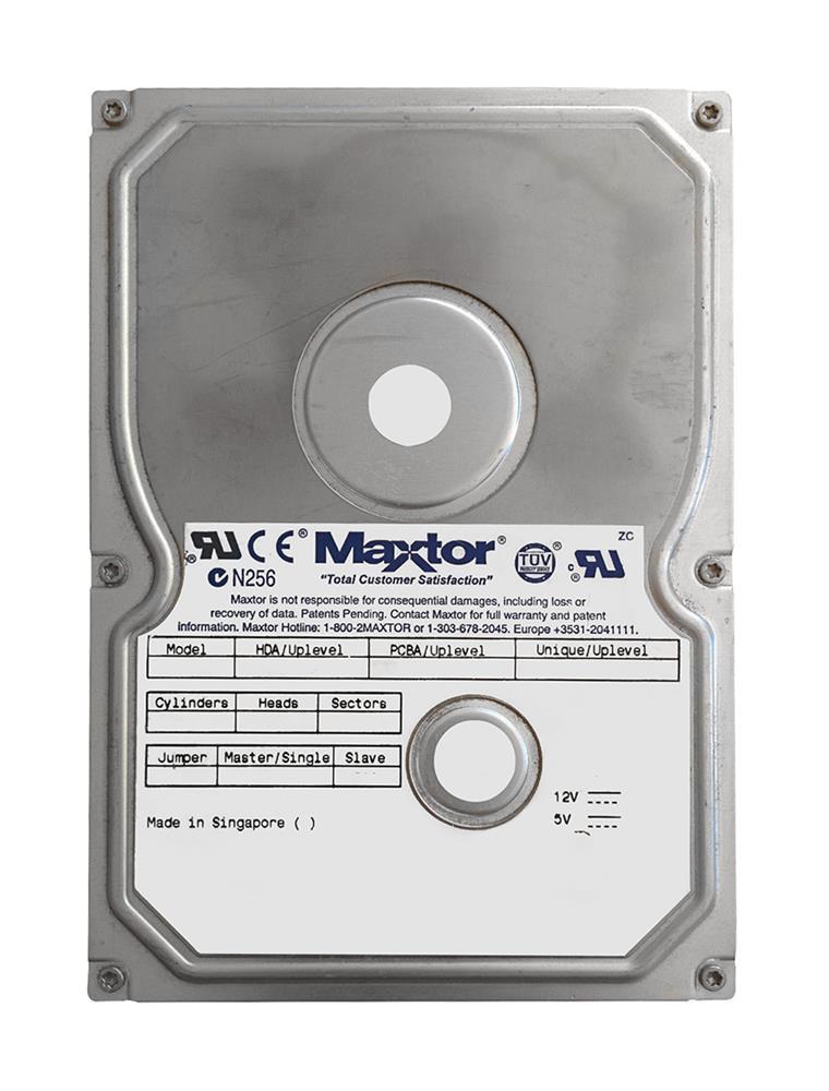 Maxtor 6.8GB 3.5