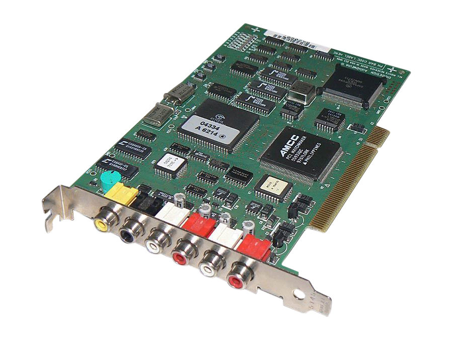 Digidesign 915003545 Digidesign Audiomedia III