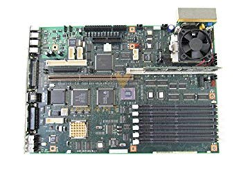 IBM 93H9956 System Board With Cpu
