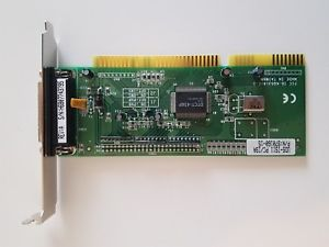 UDS-IS11 PC/ISA SCSI CONTROLLER CARD