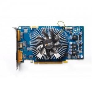 ZOTAC GeForce 9800 GT DirectX 10 ZT-98GES5P-FDL 512MB 128-Bit DDR3 PCI Express 2.0 x16 HDCP Ready SLI Support Video Card