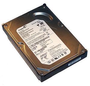 HDD 40GB, BARRACUDA 7200.9 ST3402111AS P/N: 9BD11A-033 FW: 3.ADH