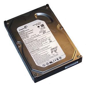 80GB, 7200RPM, SATA