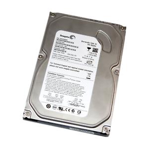 Seagate 160GB 8MB BUFFER 3.5