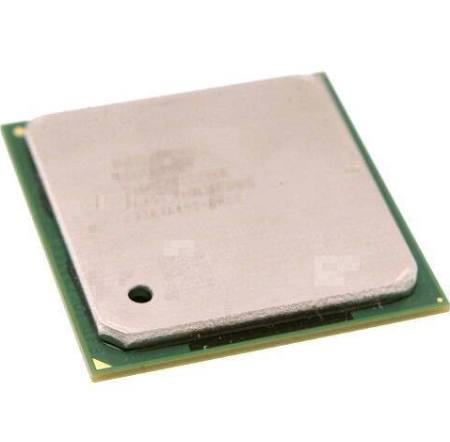 Dell 9K789 Processor, Northwood 80532, 2.4Ghz, 512K, 400 Fsb 09K789