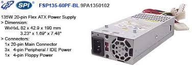 FLEX 12V Switching Power Supply