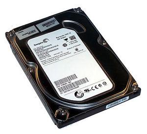 250GB SATA 3Gb/s hard drive