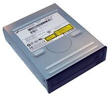 CD-RW/DVD DRIVE BLACK BEZEL 48X/32X/48 GCC-4480B