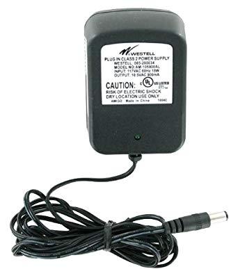 WESTELL A31109C Class 2 Transformer 085-200034 AC Adapter Power Supply Genuine