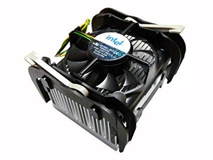 Intel P4 Heatsink Fan FHP-2157 Rev.M 12Vdc 0.24A