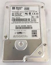 Hard Drive Disk IDE Western Digital Caviar 36400 AC36400-32LC