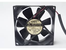 Fan ADDA DC Brushless Fan
