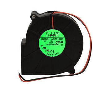 AD7512HX / AD7512HS Fan Replacement for Avocent DSR2161 DSR2010 D