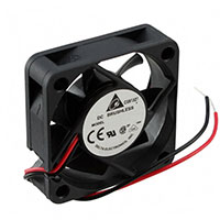 DC brushless 50x50x15mm CPU fan 12V 0.20A 3-wire 3-pin