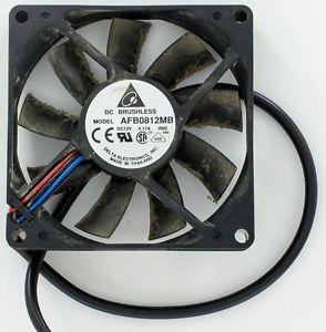 Delta Afb0812Mb Computer Fan