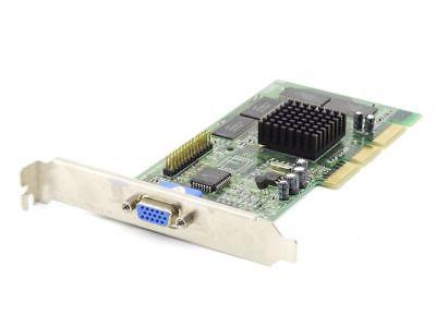 Video card TNT2 M64 / Vanta AGP-320V Rev 6.0