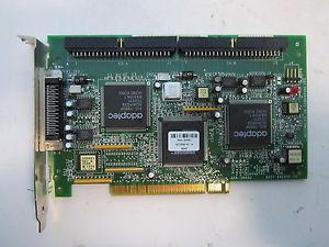 Adaptec Aha-3940U Scsi Controller Card