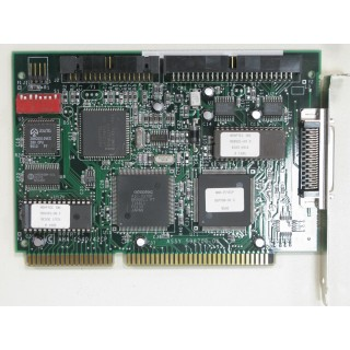 Adaptec AHA-1540/42CP SCSI Interface Card Controllers
