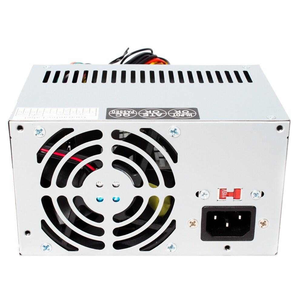 Bestec 110W Power Supply Rev A1